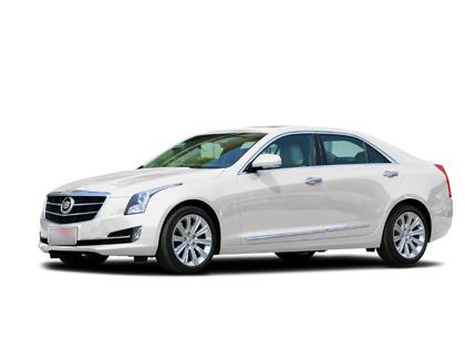 Cadillac ATS (5 Seat Sedan)
